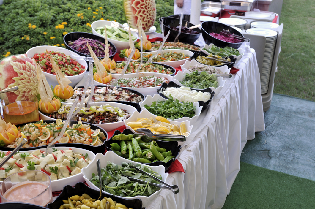 Caterers Catering Service Green Brook Warren Bridgewater New Jersey